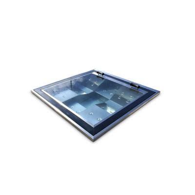 Exklusiver Edelstahl Whirlpool Elegant Poolparadiesde