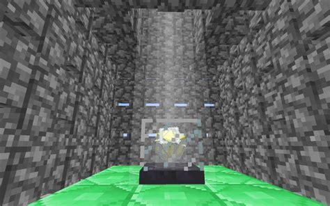 The Holy Altar Of Light Minecraft Project