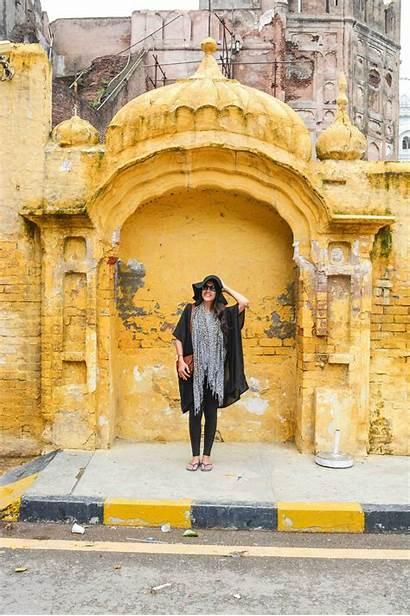 Pakistan Lahore Punjab Safe Tourist Travel International