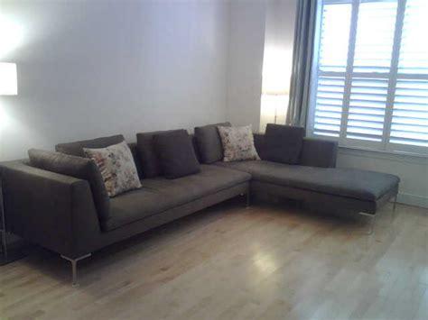 b b italia canap charles sofa b b italia