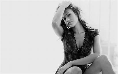 Eva Mendes Wallpapers Levy Tran Photoshot Widescreen