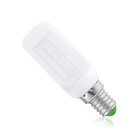 5730 led corn bulb light 7 25w warm cool white ac 110v