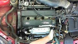 Ford Focus 2 0 Zetec Engine  Ford  Free Engine Image For