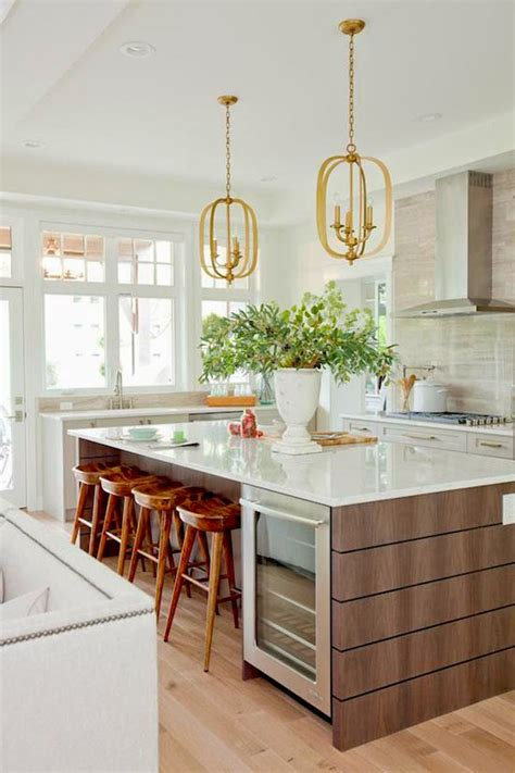 all white kitchen 20 awesome color schemes for a modern kitchen