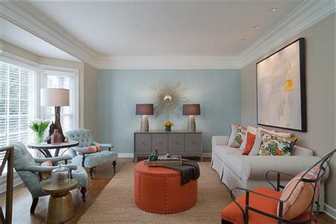 24 gorgeous living rooms with accent walls page 4 of 5