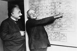 Einstein and Hubble - Pics about space