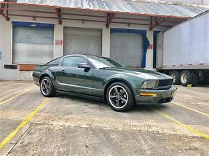 2008 Ford Mustang Bullitt for sale #2226568 - Hemmings Motor News