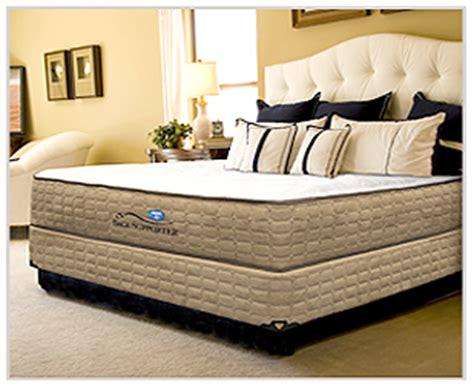 spring air  supporter  seasons mattress reviews