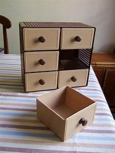 Knöpfe Für Kommode : minikommode box mit schubladen schubladenbox kommode ustensilien box aufbewahrung in ~ Markanthonyermac.com Haus und Dekorationen