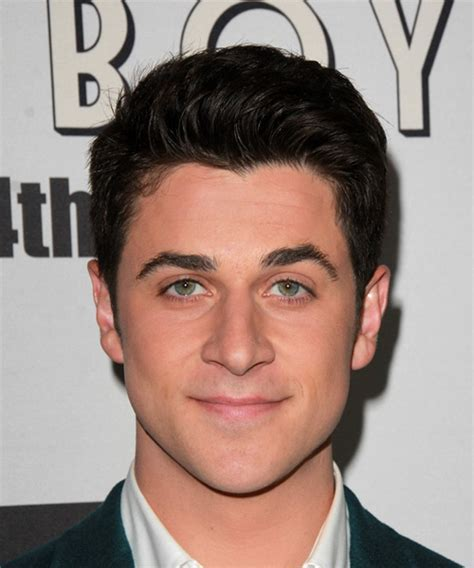David Henrie Hairstyles for 2017   Celebrity Hairstyles by