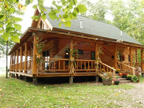 ranch style house plans with wrap around porch holzhaus blockhütte see in ferrisburgh mieten 305296