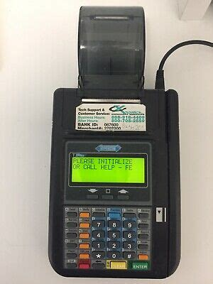 Prior to the card schemes (visa and mastercard) imposing rules relating to dcc, cardholder transactions were converted without the need to disclose that the transaction was being converted into a customer's home currency, in a process. Hypercom T7P Credit Card Processing Machine Point Sale Terminal Tested & Working   eBay