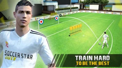 soccer star  top leagues apk mod android