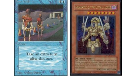Top 10 Most Expensive Trading Cards Ever Sold Catawiki