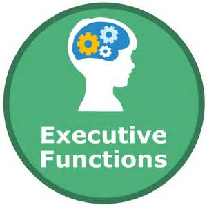 ADHD Executive Function Disorder