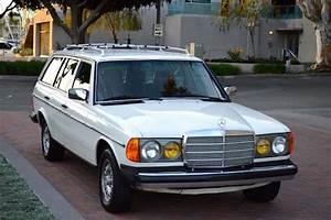 Mercedes 300 Td : 1985 mercedes benz 300td german cars for sale blog ~ Medecine-chirurgie-esthetiques.com Avis de Voitures