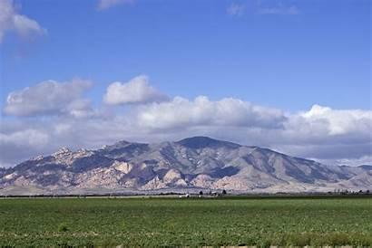 Arizona Dragoon Mountains Sonora Farmer Genetic Engineering