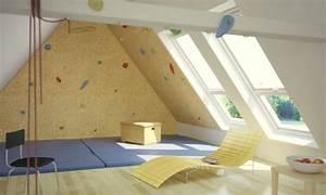 Dachboden Ausbauen Vorher Nachher : vom dachboden zum wohnraum nachher dachboden 1 dachboden pinterest dachboden boden und ~ Frokenaadalensverden.com Haus und Dekorationen