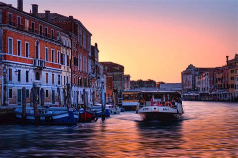 Best Places To Visit In Venice Best Places To Visit In Venice
