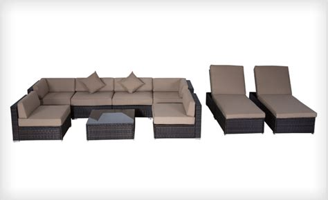 Deals On Patio Furniture Canada by Wagjag Up To 65 Outdoor Patio Furniture