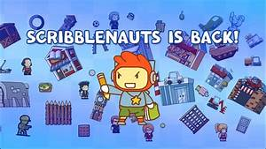 Scribblenauts Unlimited Full HD Wallpaper and Background ...