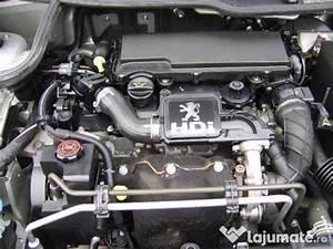 Motor Peugeot 206 207 307 Citroen C2 C3 1 4 Hdi 8hx 8hz