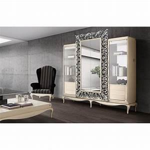 Meuble Italien De Luxe. luxe style de design italien laiton et bois ...