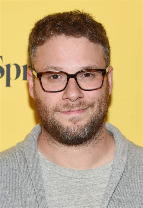We talk to seth rogen about hilarity for charity and raising money for alzheimer's causes, snoop auctioning off a blunt, the politics of treating disease. Seth Rogen - Seth Rogen Photos - 'Sausage Party' New York ...
