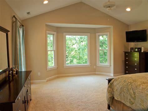 master bedroom bath garage addition   ranch traditional bedroom raleigh