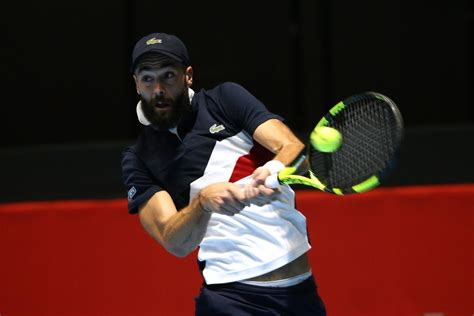 Official tennis player profile of benoit paire on the atp tour. Benoit Paire Photos - Rakuten Open - Day 1 - 28 of 870 ...