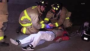 San Diego: Injury Accident 06192017 - YouTube