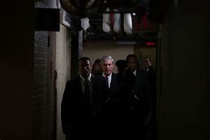 Mueller moves beyond Russia: Sources indicate the special ...