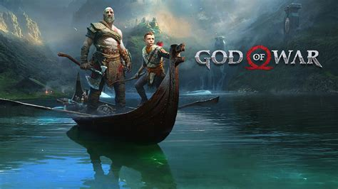 God Of War (2018) Hd Wallpapers And Background Images