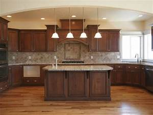 best 25 tan kitchen ideas on pinterest tan kitchen With kitchen colors with white cabinets with wooden gate wall art