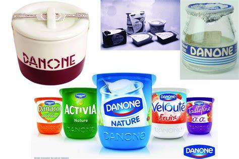 le pot danone souvent imit 233 jamais devanc 233 frais ls et produits surgel 233 s