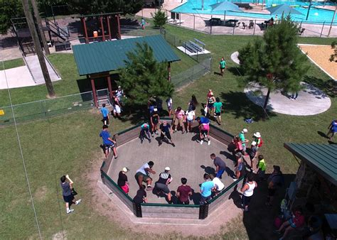 activitiesrecreation pineywoods camp