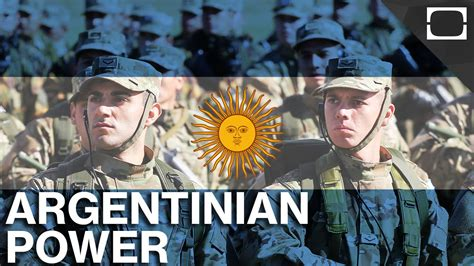 How Powerful Is Argentina? Download Full Hd Videos And Mp3