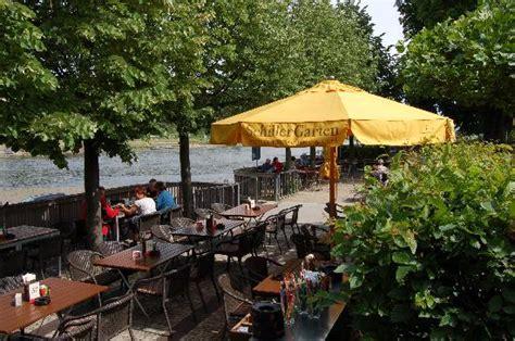 Blick Auf Die Elbe  Picture Of Schillergarten, Dresden