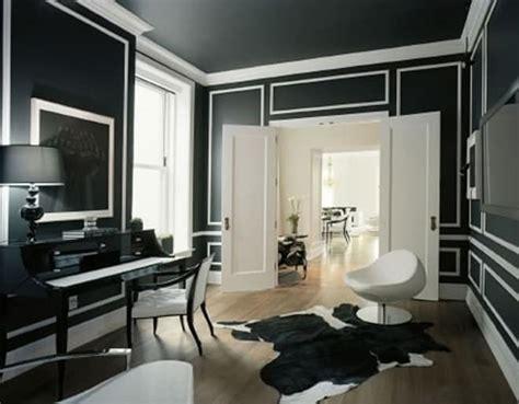 black walls  gothic transformations