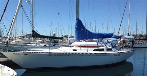 Pursuit Boat For Sale Bc by 1981 C C 40 Rig Boat For Sale 40 Foot 1981 Pursuit