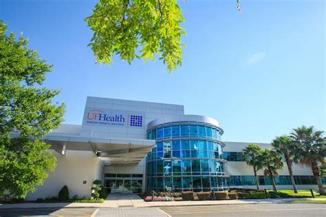 Proton Therapy In Florida by Of Florida Health Proton Therapy Institute Napt