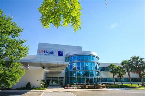Florida Proton by Of Florida Health Proton Therapy Institute Napt