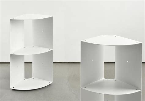 etagere d angle cuisine étagère d 39 angle de cuisine dangolo en métal 25x25x70cm