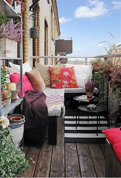 Balcony Furniture Apartment Patio Option Antique Stylish