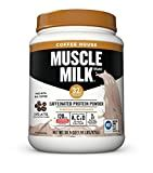 This winning combination tastes amazing mixed hot or cold. Caffeine in Muscle Milk Coffee House