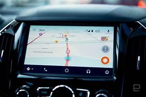 Waze Android Radar : waze joins google maps on android auto ~ Medecine-chirurgie-esthetiques.com Avis de Voitures