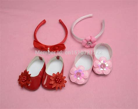 girl accessories doll accessories fit 18 quot american girl doll shoes and