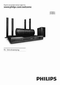 Philips Hts 5591 Home Theater Download Manual For Free Now