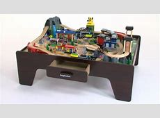 Product Review Imaginarium Mountain Rock Train Table