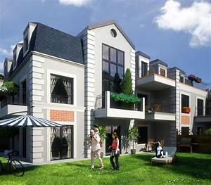 Garage Villiers Sur Marne : hestia travaux en cours villiers sur marne programme immobilier revimmob ~ Gottalentnigeria.com Avis de Voitures